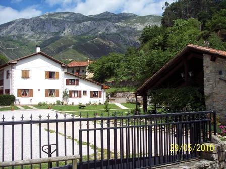 CASA JANA - Casa Rural en Asturias - Image 1 - Asturias - rentals