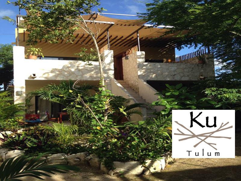 Enchanted Enviroment Situated in Tulum's Best Possible Location...!!! - Tulum's Best Location... Wow! - Ku Tulum APMT 2 - Tulum - rentals