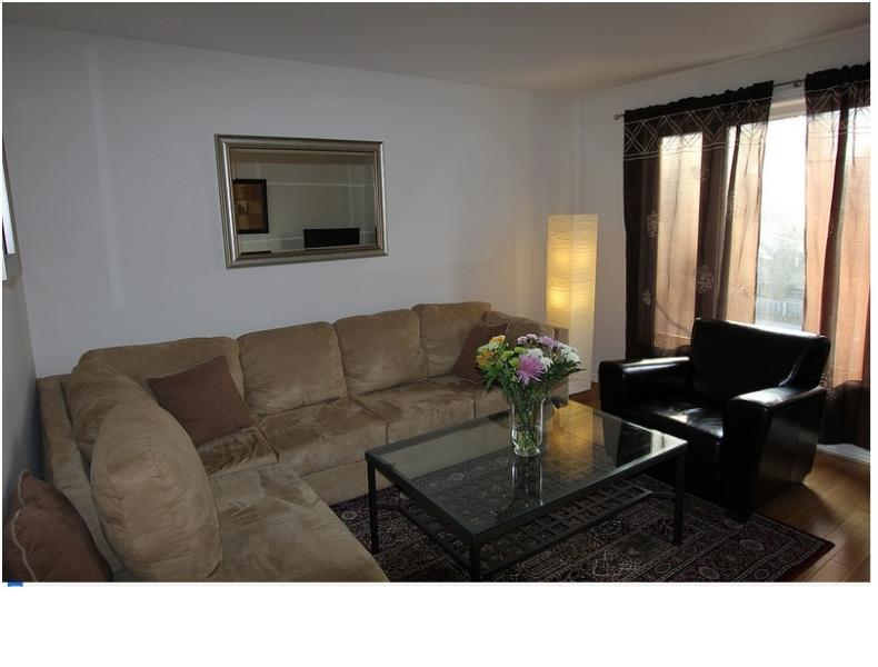Upper Beach 3 Bedroom Suite - Image 1 - Toronto - rentals