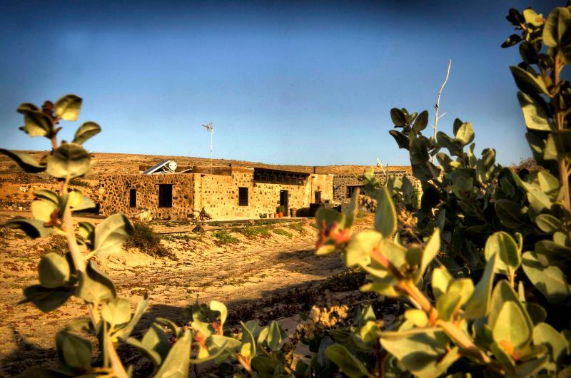 Eco-Joya del Jable, Sun Views Nature - Image 1 - Tao - rentals