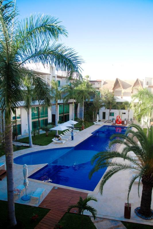 Fulfill Your Dream Vacation - Image 1 - Playa del Carmen - rentals