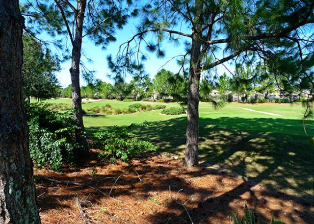 South Beach Villa (South3098s) - Large Corner Lot Overlooking Fairway - Image 1 - Haines City - rentals