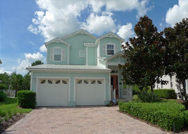 Reunion Villa (Reunion7722g) - Prestigious Resort with Many Amenities on-site - Image 1 - Kissimmee - rentals