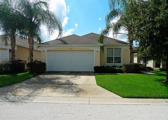 Tropical Villa (Tropical3071s) -Southern Dunes Golf Course location! - Image 1 - Haines City - rentals