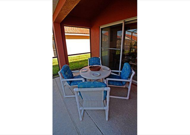 Bermuda Villa (Bermuda217s) - Large Two Story in Solana Resort! - Image 1 - Davenport - rentals