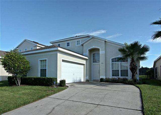 Enchanted Nights(Enchanted936NTO) - Details Await You In This Beautiful Home - Image 1 - Davenport - rentals
