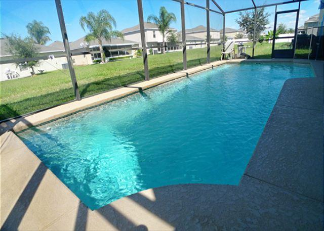 Serenity Villa (Serenity523-NTO4) -Large Two Story Villa Close To Everything! - Image 1 - Davenport - rentals