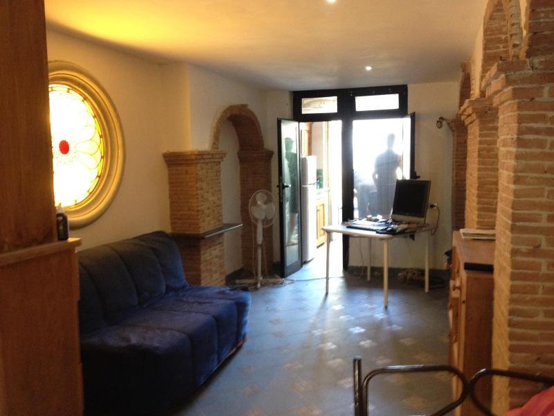 interiors - Casa Cilento - Studio Flat Blue - Santa Maria di Castellabate - rentals