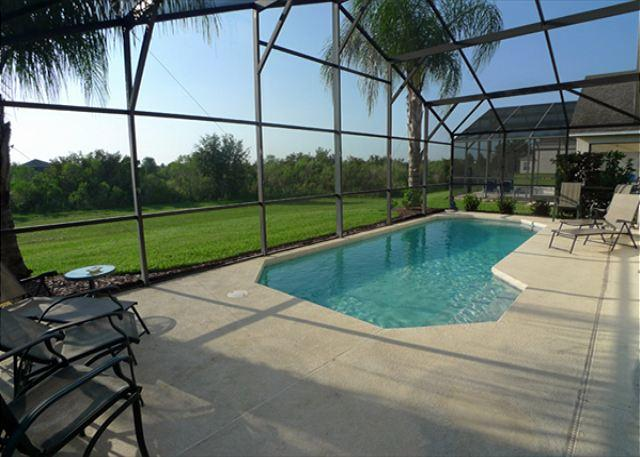 Sanctuary Villa (Sanctuary926s) -Beautiful Conservation Views! - Image 1 - Davenport - rentals