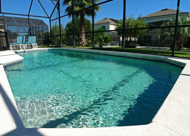 Sunshine Villa (Sunshine3101b) - Comfortable Villa In Golf Community - Image 1 - Haines City - rentals
