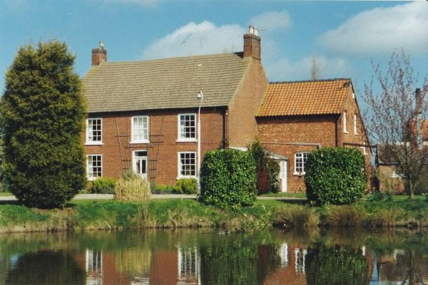 East Farmhouse bed and breakfast - East Farm, Buslingthorpe, Lincoln, LN3 5AQ - Market Rasen - rentals