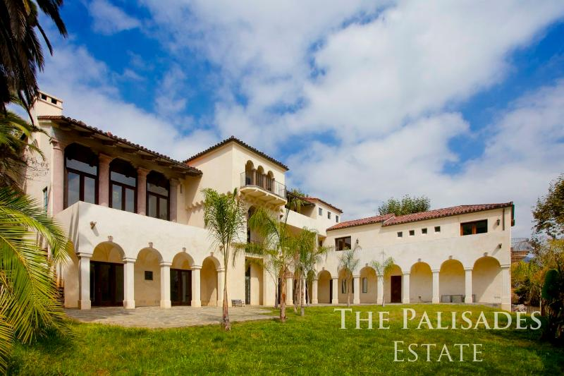 The Palisades Estate - Image 1 - Topanga - rentals