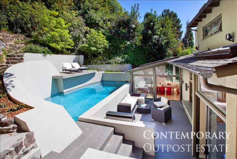 Contemporary Outpost Estate - Image 1 - Los Angeles - rentals