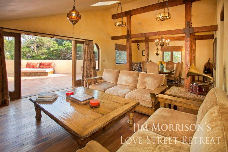 Jim Morrison's Love Street Retreat - Image 1 - Los Angeles - rentals