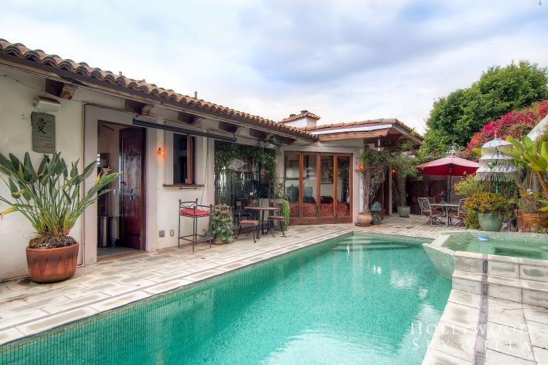 Hollywood Sky Villa - Image 1 - Los Angeles - rentals