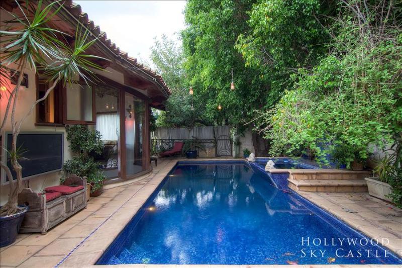 Hollywood Sky Castle - Image 1 - Los Angeles - rentals