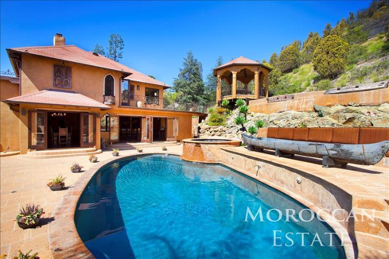Moroccan Estate - Image 1 - Los Angeles - rentals