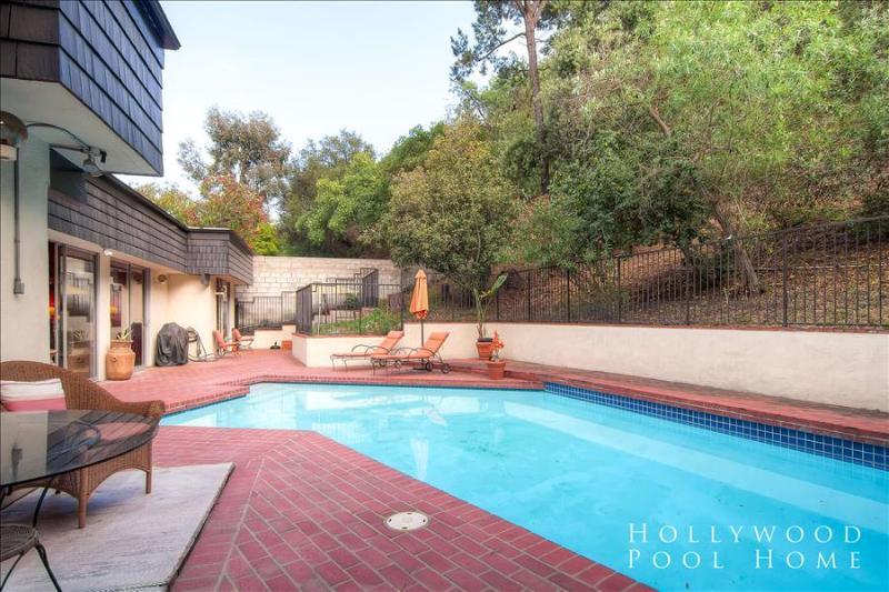 Hollywood Pool Home - Image 1 - Los Angeles - rentals