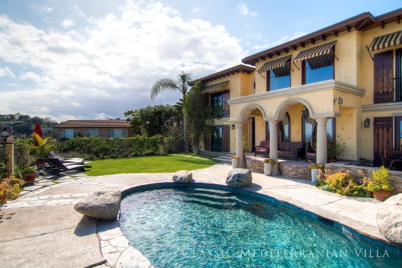 Classic Mediterranean Villa - Image 1 - Los Angeles - rentals