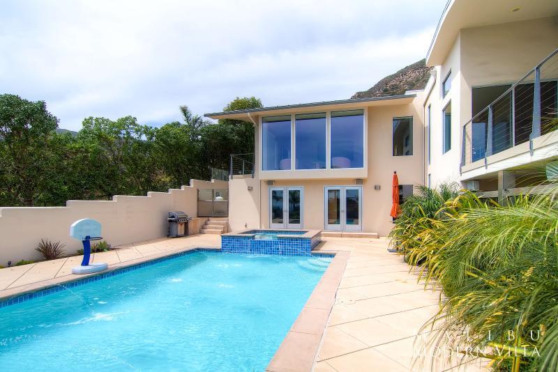 Malibu Modern Villa - Image 1 - Malibu - rentals