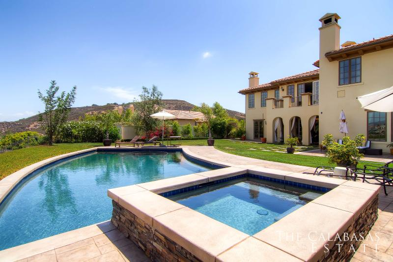 The Calabasas Estate - Image 1 - Calabasas - rentals