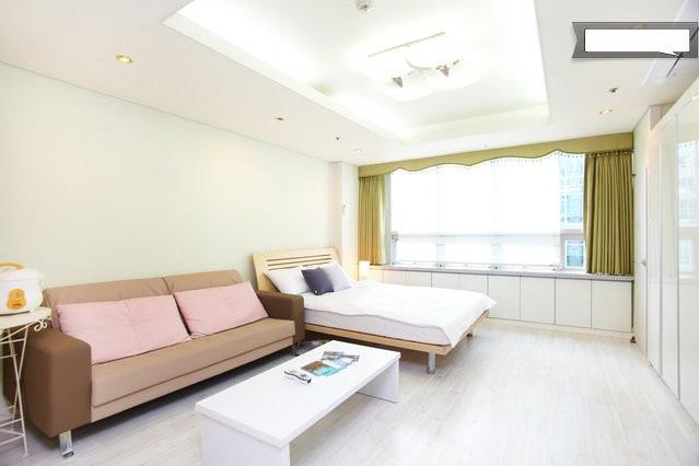 Gangnam Comfortable Studio #5 - Image 1 - Seoul - rentals