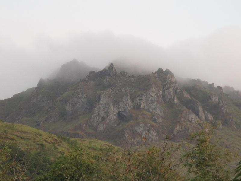 The Philippine alps that is Mt. Malindig - Marinduque the Heart of the Philippine Archipelago - Luzon - rentals
