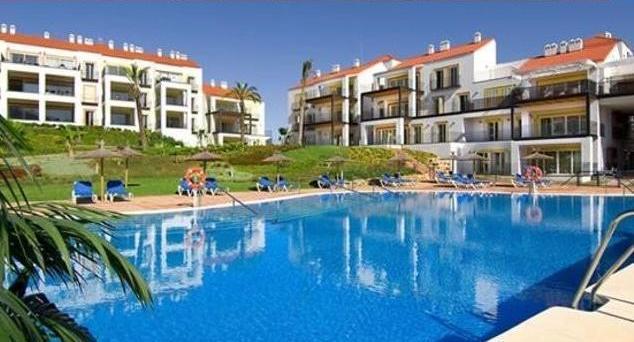 Swimming pool - Apartament in Sol Andalusí - Alhaurin de la Torre - rentals