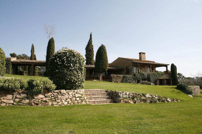 Villa de LUJO - Image 1 - Girona - rentals
