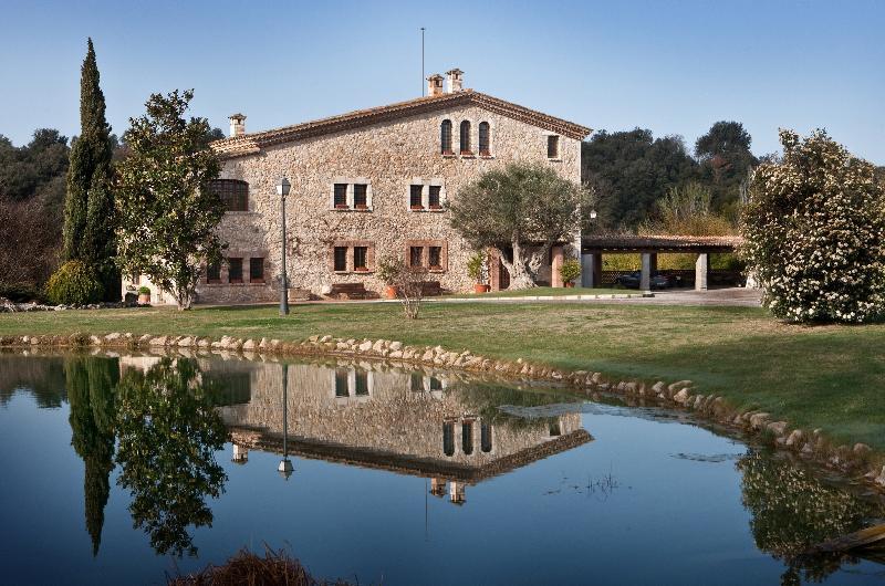 Luxury Villa - Image 1 - Figueres - rentals