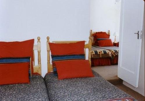 The Troll and Tulip Bed and Breakfast - Image 1 - Durban - rentals