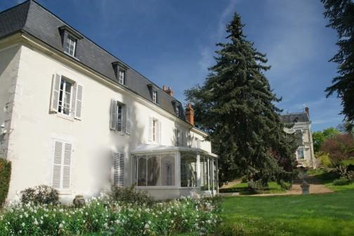 DOMAINE DE LA THIAU, a B&B close to Gien Briare Sancerre only 150km south of Paris - Image 1 - Briare - rentals