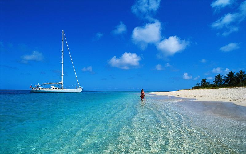 Paradise is nowhere than here ! - Villa  on Paradise Island - Mauritius - Belle Mare - rentals