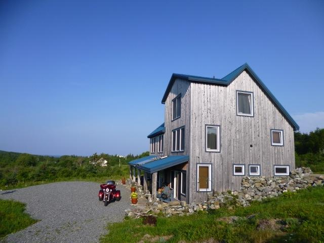Blue Tin Roof B&B - Blue Tin Roof Bed & Breakfast, Livingstone Cove,NS - Antigonish - rentals