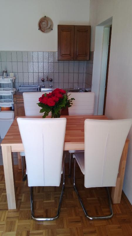 Centrally located appartment in beautiful Rab - Image 1 - Rab - rentals
