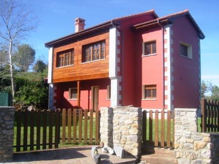Nice house in Bones - Ribadesella. - Image 1 - Ribadesella - rentals