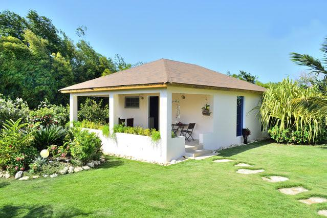 new build bungalow in the garden - New build Bungalow with big terrace, dreaming and relax - Sosua - rentals