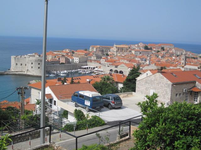 Apartment MAJA B - Image 1 - Dubrovnik - rentals