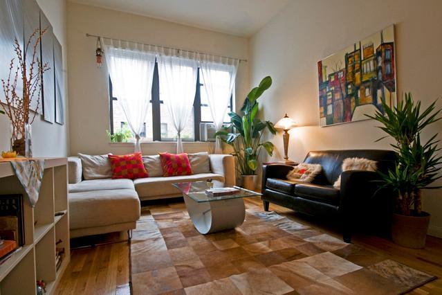 Midtown Palace 2br/2bath Apartment in Manhattan - Image 1 - New York City - rentals