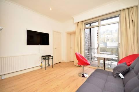 Living Room - South Kensington superb apartment and location - London - rentals