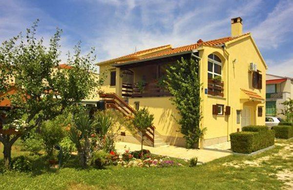 House - Apartment Miranda - Turanj - rentals