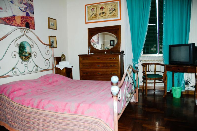 2 - Bed & Breakfsat Il Mappamondo - Fabrica di Roma - rentals