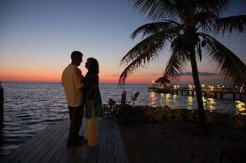 Romantic Moon Bay - Moon Bay on the ocean in legendary Key Largo. - Key Largo - rentals