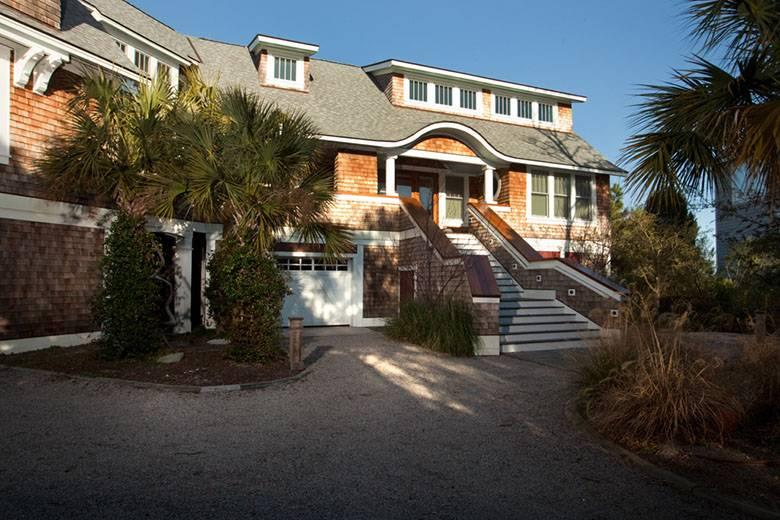 Om Sweet Home - Image 1 - Bald Head Island - rentals