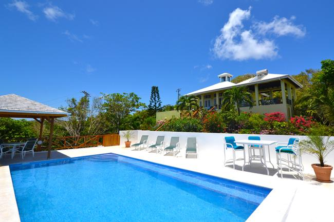- Windsong Villa - Park Bay - rentals