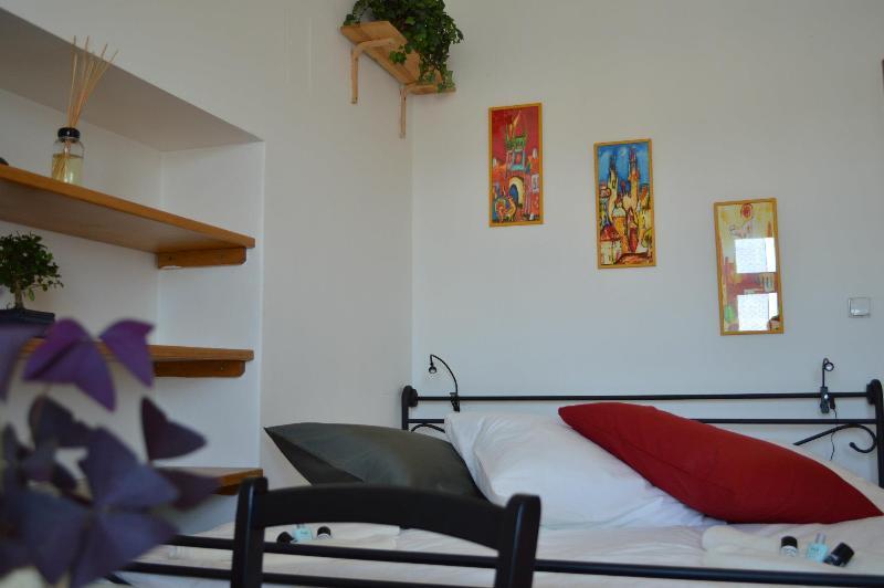Opletalova Apt - Image 1 - Prague - rentals