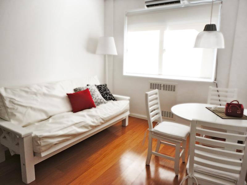 Comfortable and Cozy 1bdr apartment in Downtown - Image 1 - Ciudad Evita - rentals