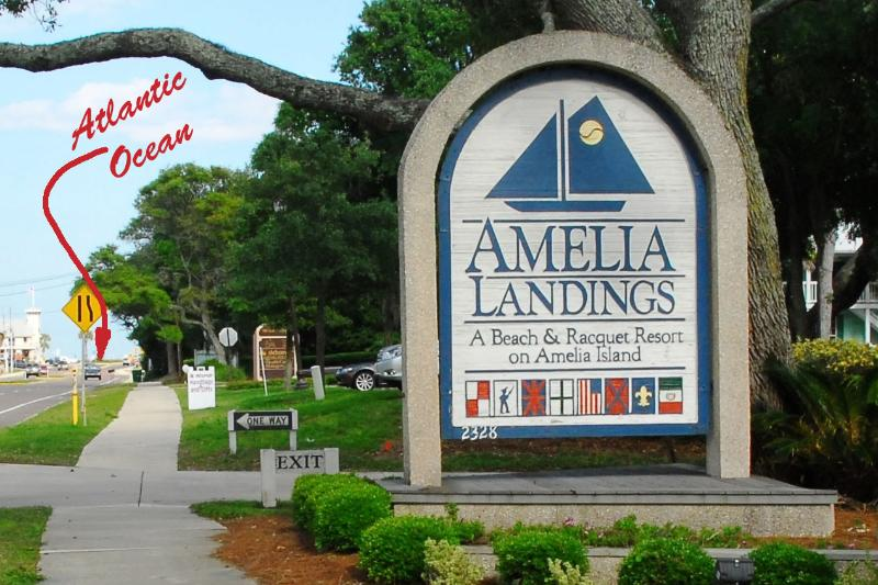 Amelia Landings is block from the ocean - Luxurious Amelia Island Sanctuary - Fernandina Beach - rentals