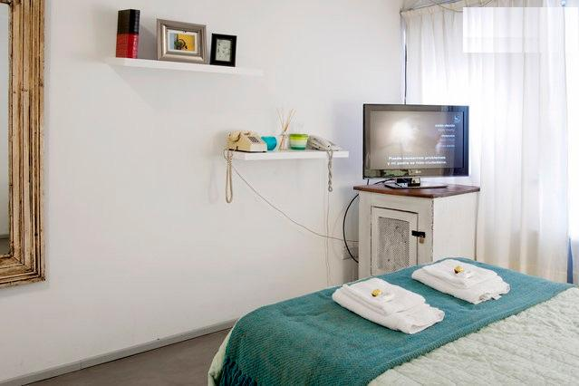 Trendy Studio in Recoleta Bs.As - Image 1 - Buenos Aires - rentals