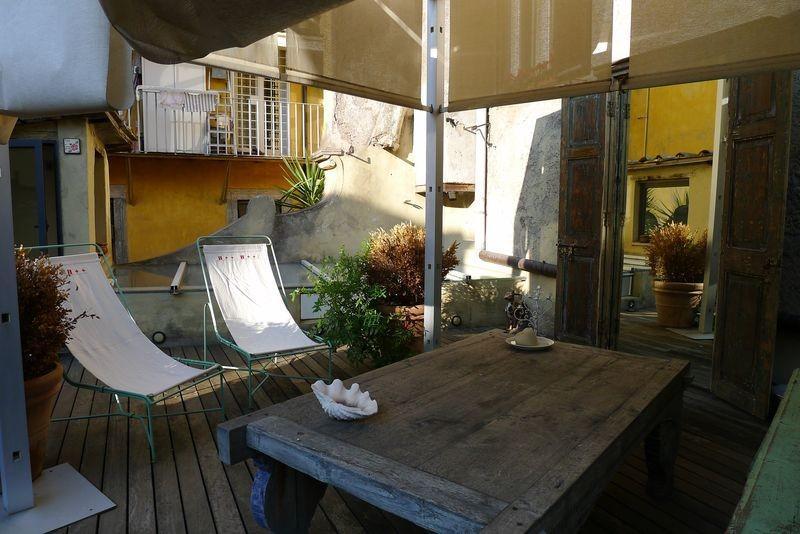 Piazza Navona Contemporary Luxury Terrace - Image 1 - Rome - rentals
